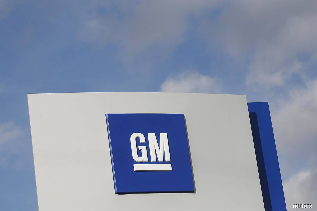 GM in talks to build second USbattery plant with LG Chem in Tennessee