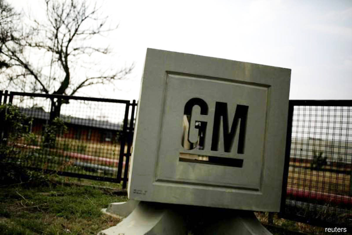 GM Recalls Thousands of Electric Vehicles, Warning of Battery Fires