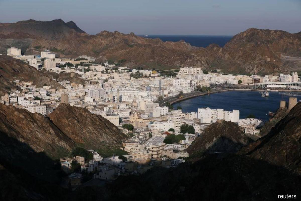 Oman to reopen borders on Dec 29, says govt tweet