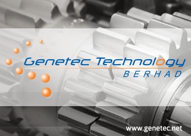 Genetec-Technology
