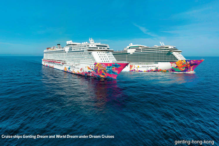 Cruise buffet may be casualty in industry's post-pandemic future