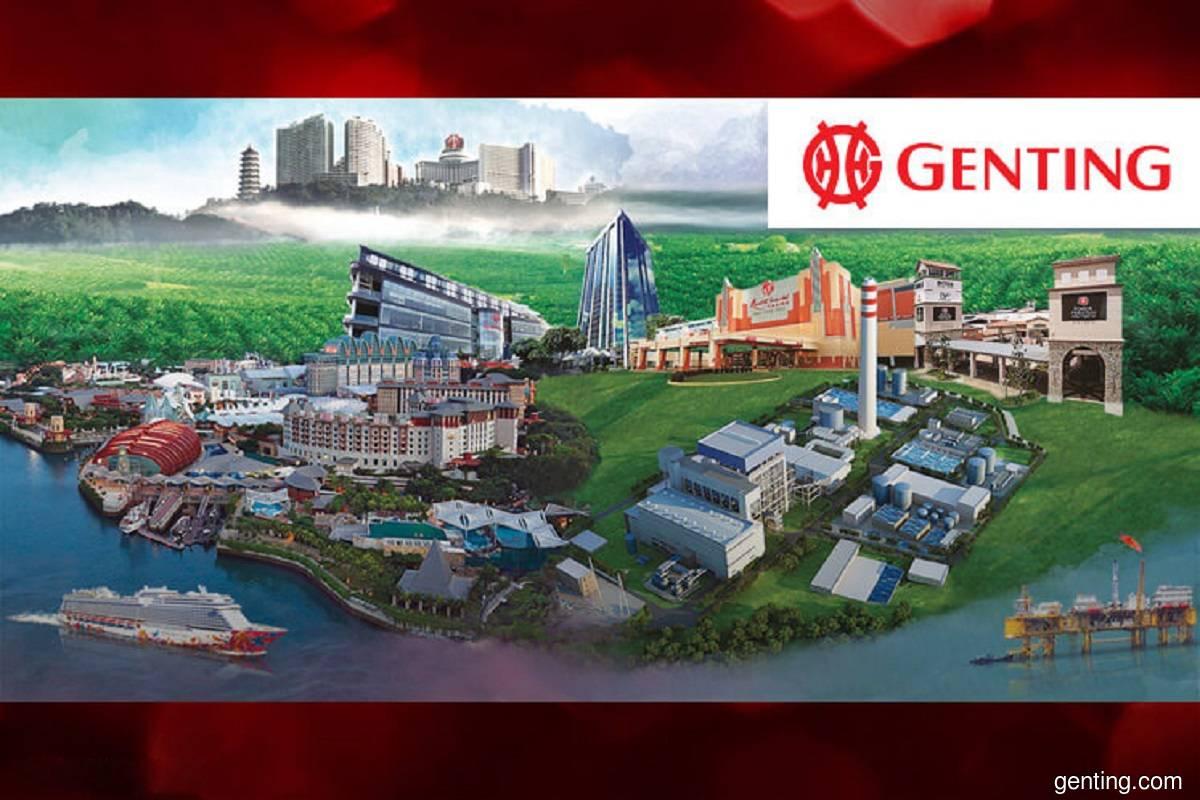 Cross default unlikely in Genting group as Genting HK suspends payments to lenders
