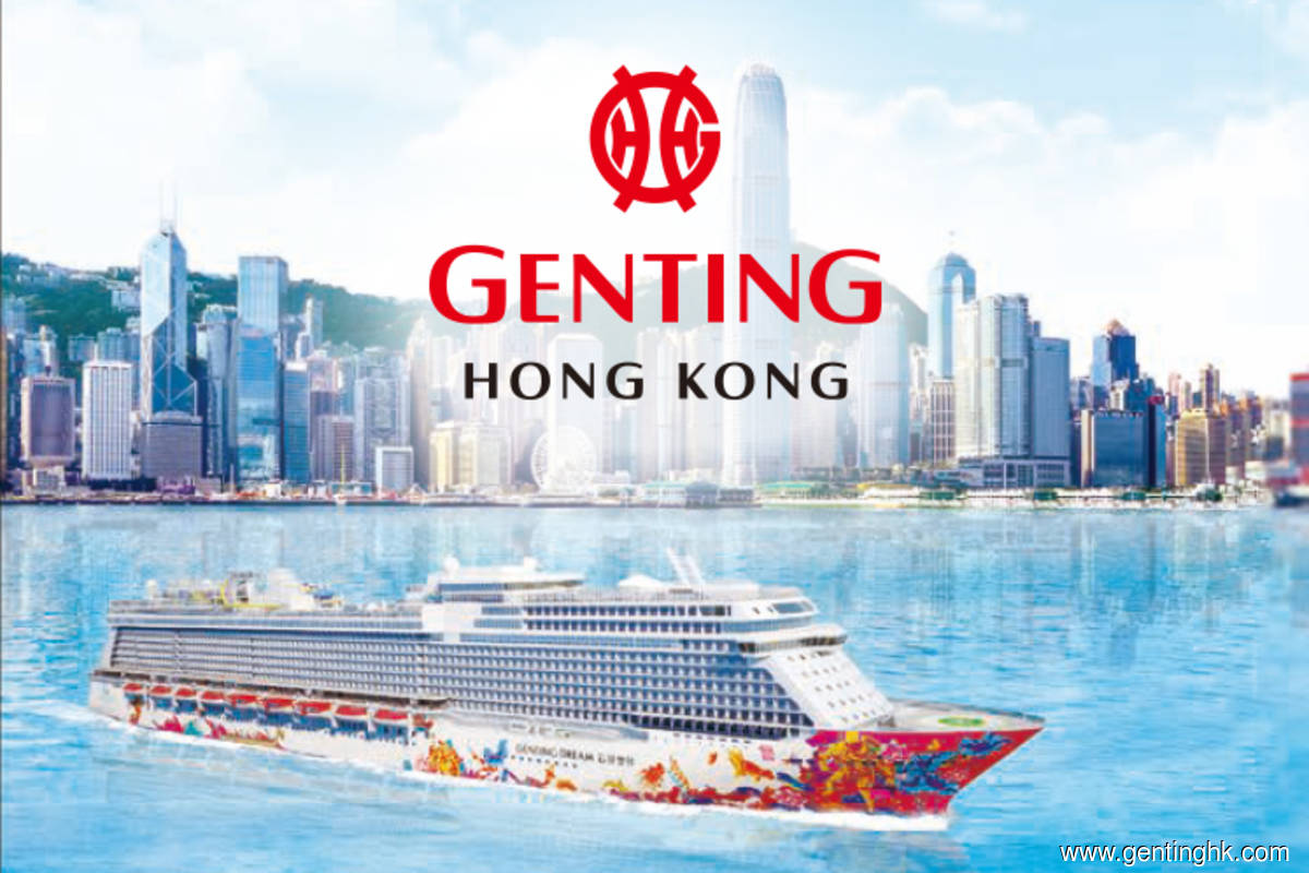 Genting HK in talks with German govt for additional US$600m rescue fund