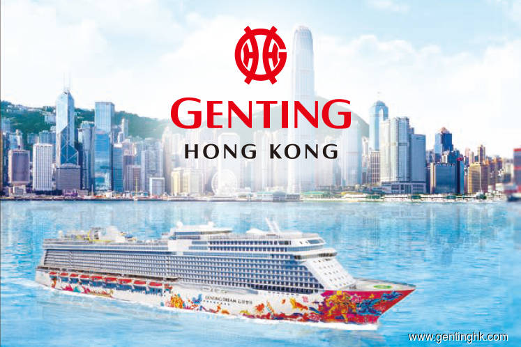 Genting Hong Kong rises 7.2%, most in more than two years