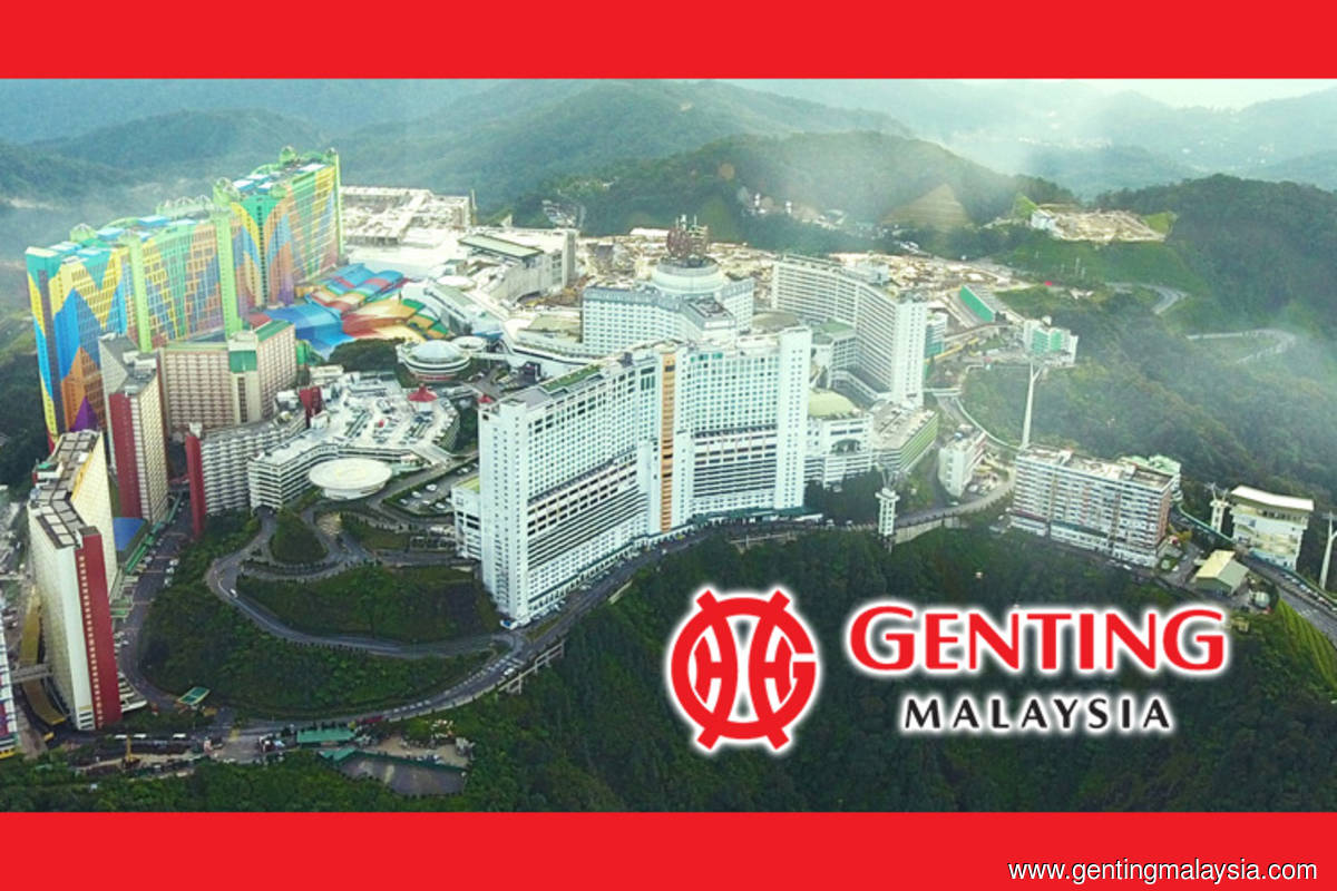 Genting UK's online casino said to be marketed on new platform by Amazon.com unit
