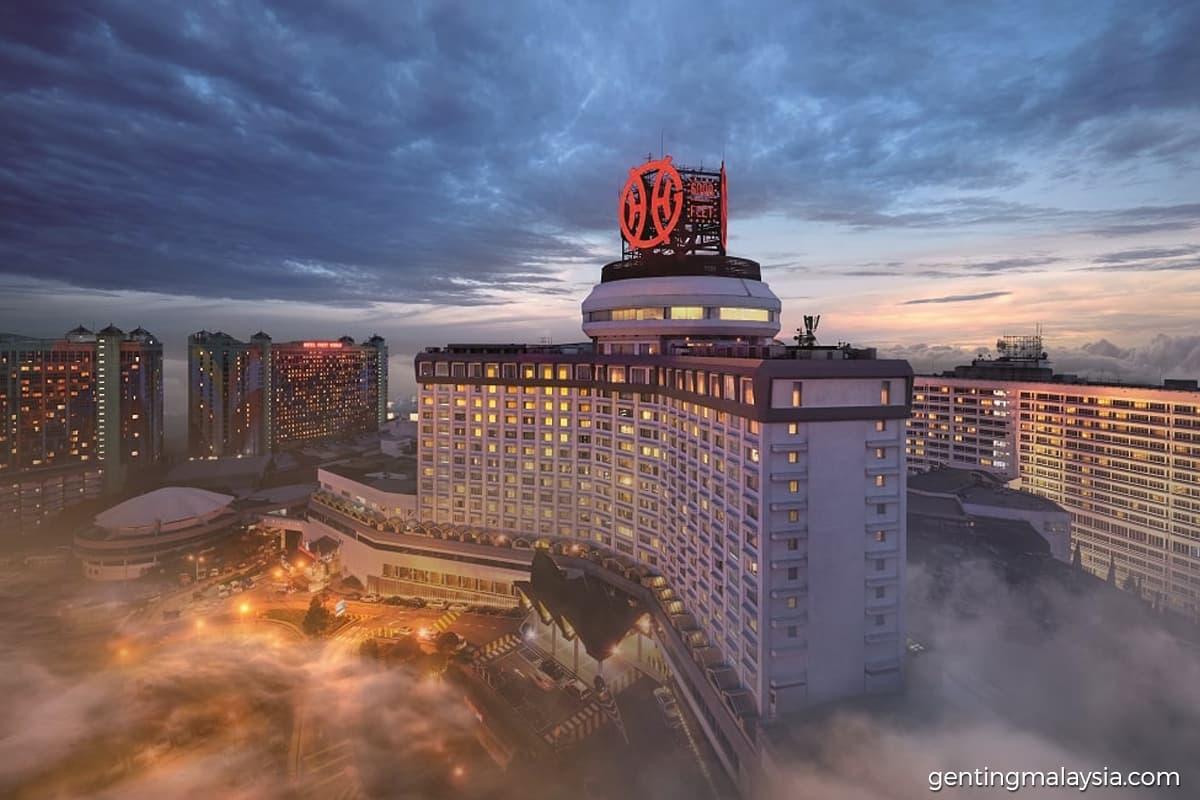 云顶大马证实GENM Capital Labuan的10亿美元债券上市