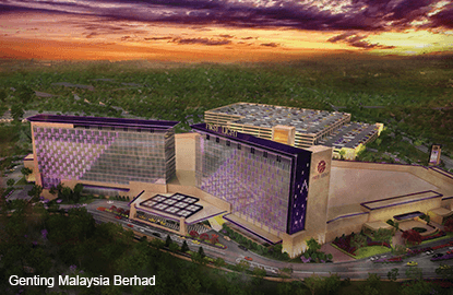 Genting Malaysia close to clinching its third casino deal in the US