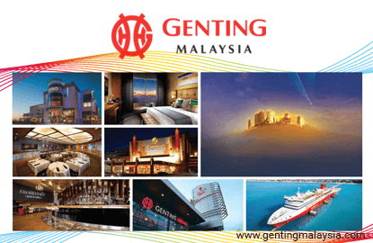 Genting Malaysia doubles down on theme park