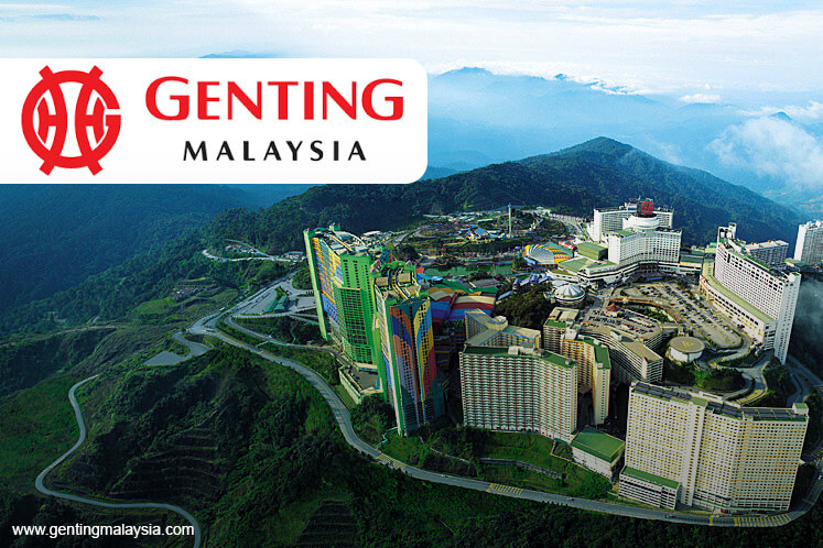 genting casino contact us