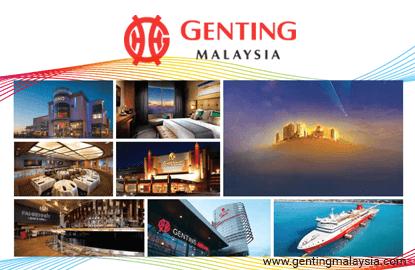 Genting Malaysia lacks near term catalysts, says AllianceDBS Research