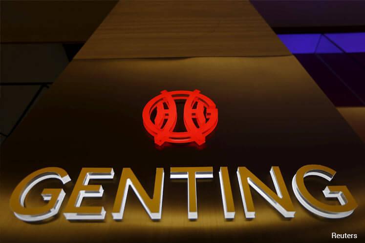 cdcaad143b4d Highlight Genting Bhd subsidiary Resorts World Las Vegas mandate banks fo  USD bond roadshow from March 25