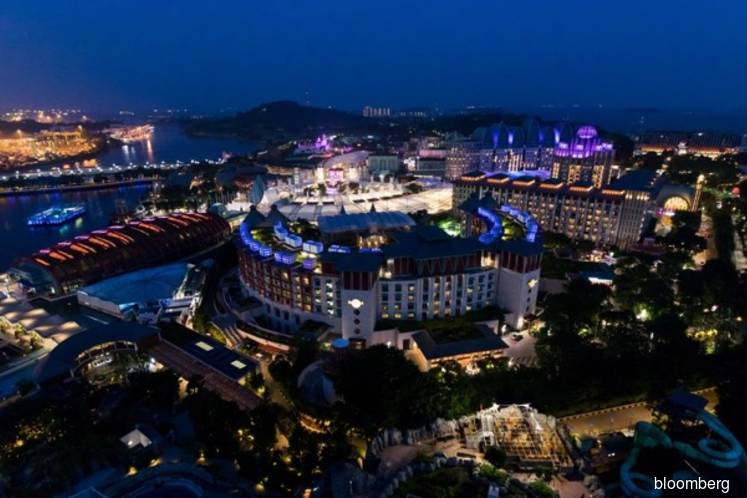 Genting Singapore posts 24% drop in 3Q earnings to S$159 mil on lower gaming revenue