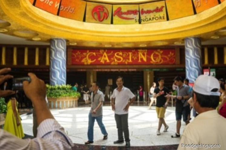 Genting Singapore inks new deal for S$4.5b expansion of Resorts World Sentosa; exclusivity period for IR extended to end-2030