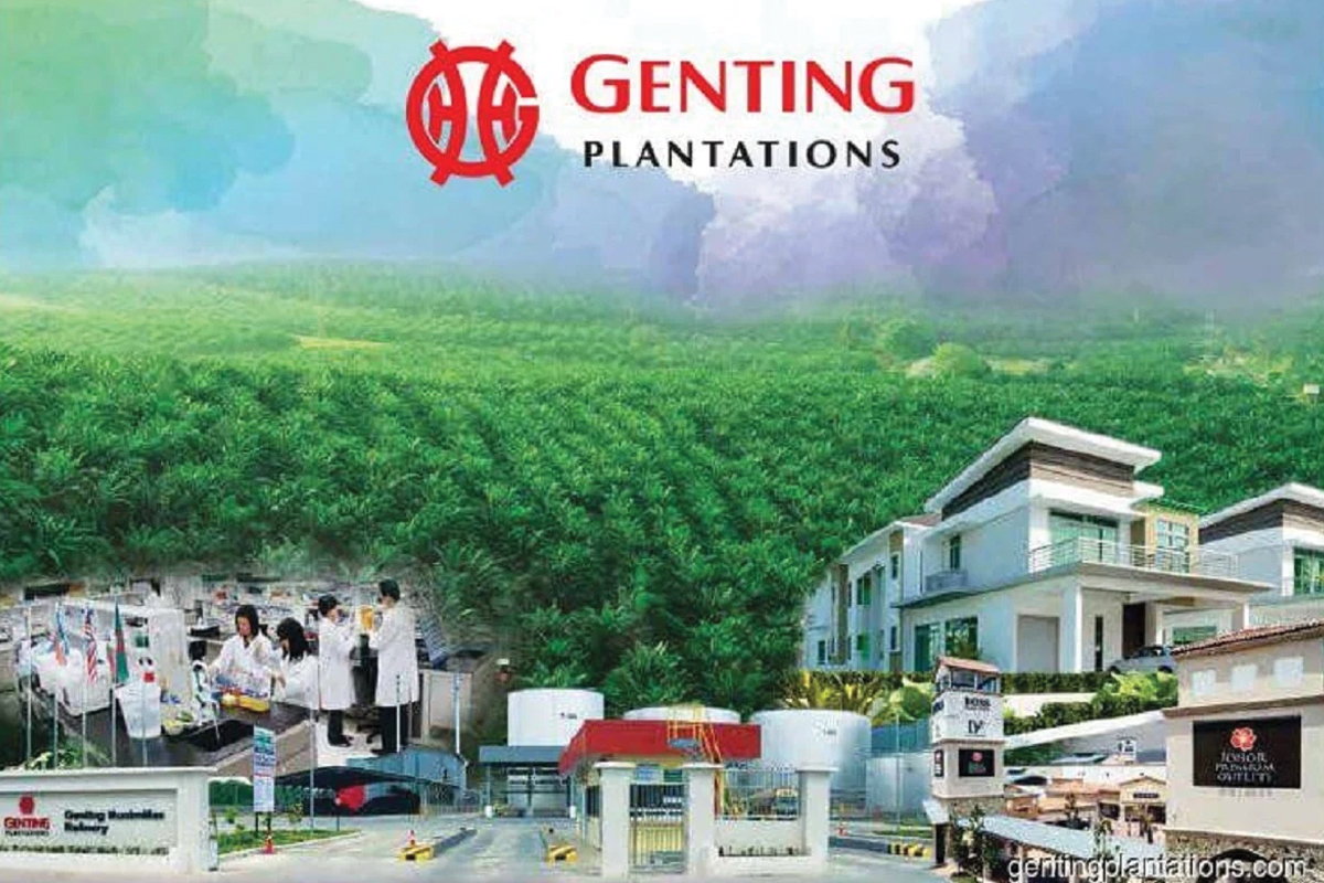 Genting's entry sparks interest in PUC's digital banking bid