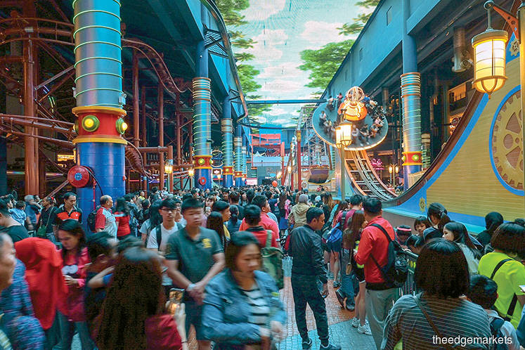 Cover Story: Which Genting stock is a better bet?