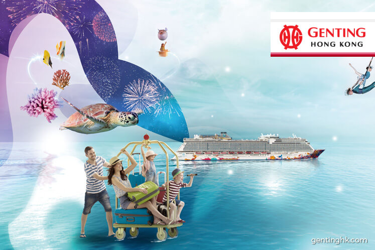 Genting Hong Kong gets the nod to delist from SGX Mainboard