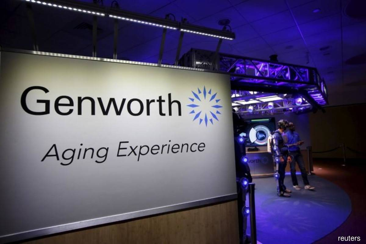 Canada's Brookfield Business Partners to buy rest of insurer Genworth for US$1.2 bil