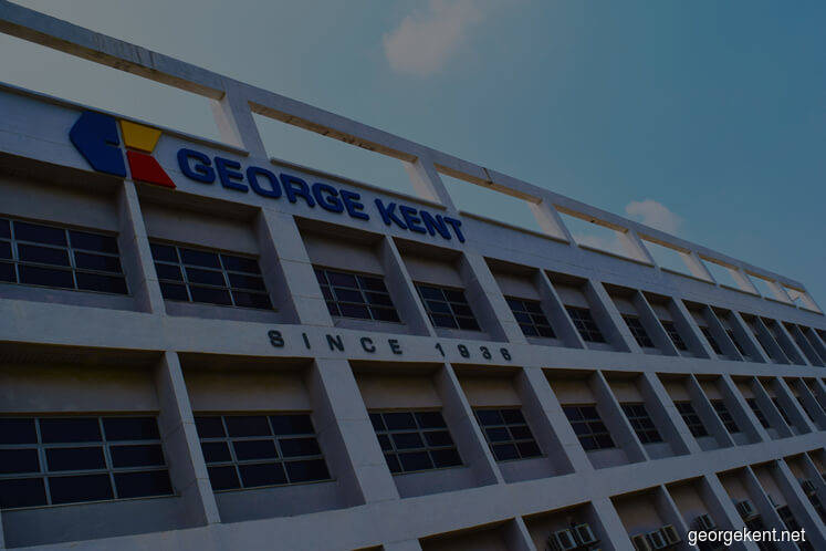 Strategic alliances likely for George Kent to expand, diversify products