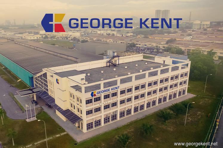 George Kent launches arbitration against LRT3 JV partner MRCB