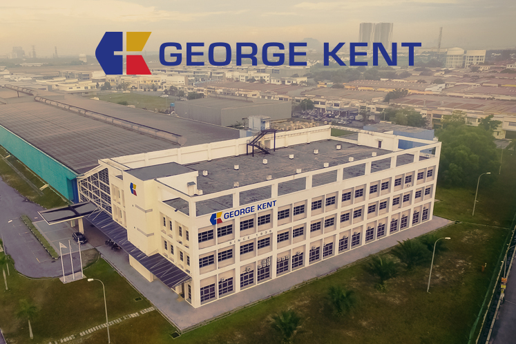 Analysts bearish on George Kent prospects on order book concerns