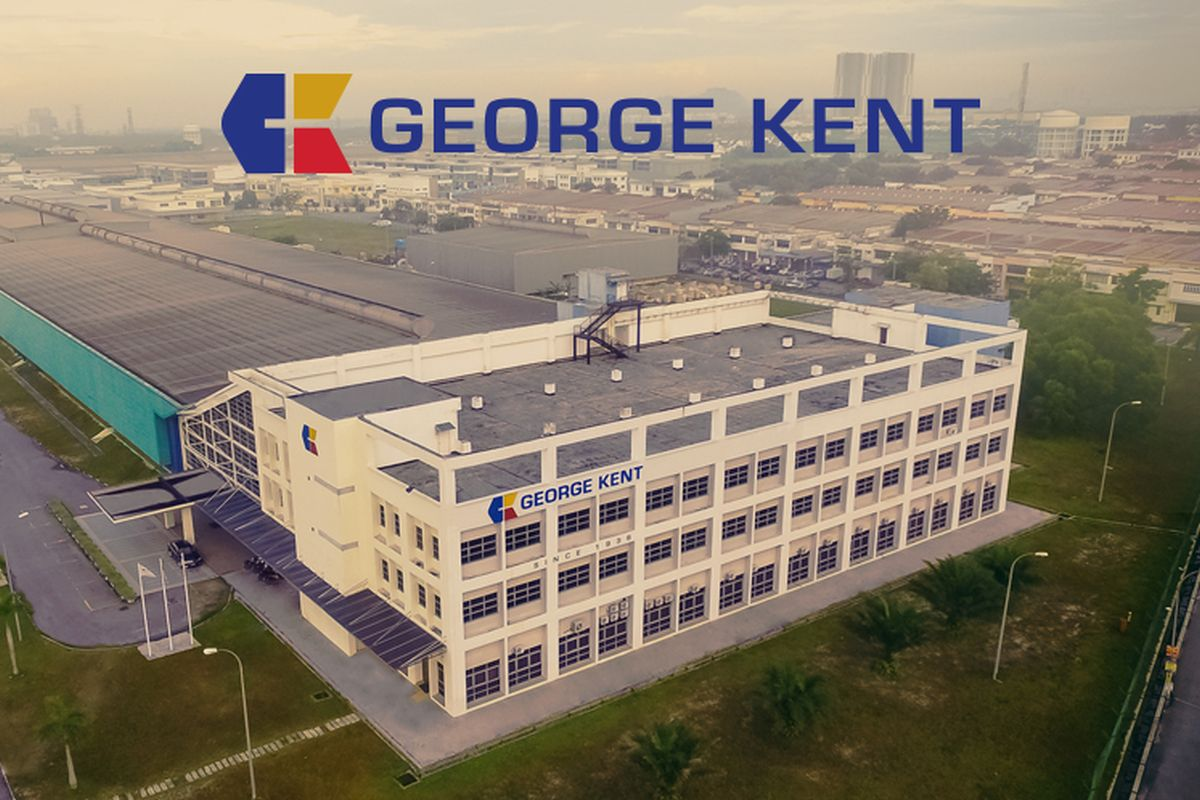 George Kent lodges sukuk programmes with combined limit of RM500m with SC