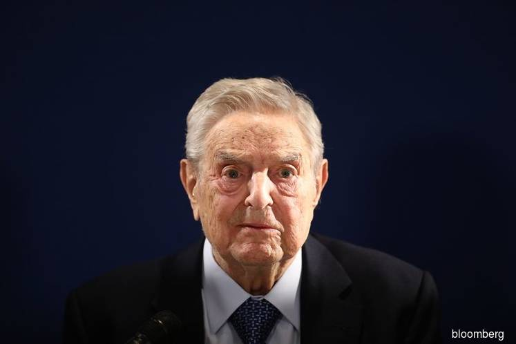 Soros Starts New Global University With $1 Billion Commitment