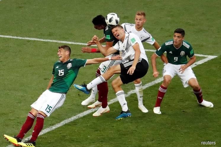 World Cup big guns fail to fire as lesser lights shine