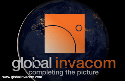 Global Invacom launches new range of rack mount products