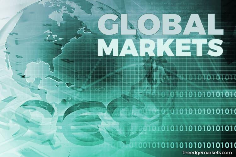 Stocks, gold little changed as trade war spurs concerns