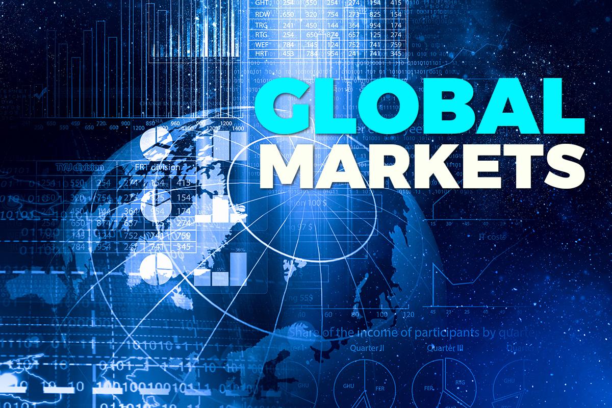 US dollar shuffles higher, shares bask near peaks
