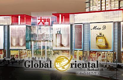 Global-Oriental