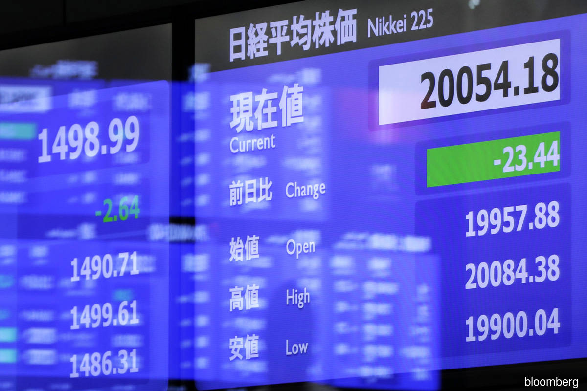 Asian stocks, USA futures climb on stimulus talks