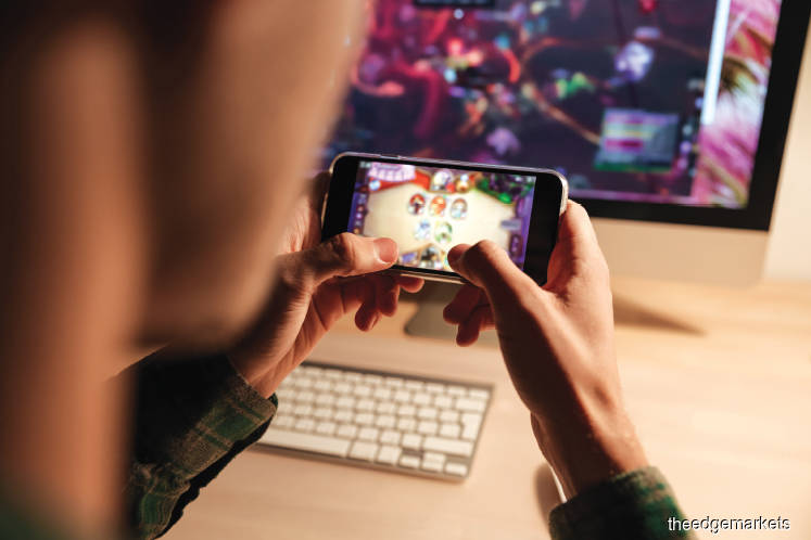 Tech: Global games market to rebound in 2020 after multi-year slow growth