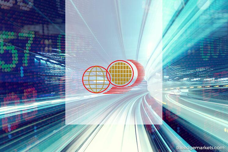 Stock With Momentum: Globetronics Technology