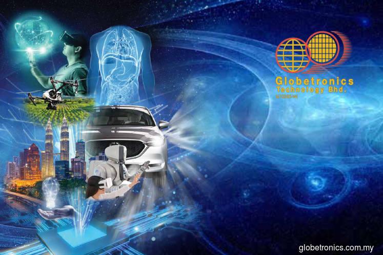 Globetronics downgraded to hold at UOB Kay Hian; price target RM1.85
