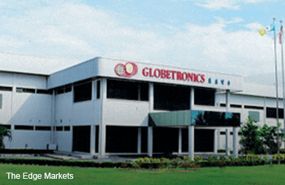Globetronics to gain from 3D imaging sensors