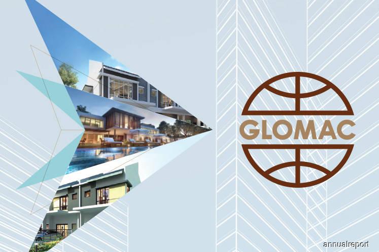 Glomac reports 70.3% fall in 3Q net profit