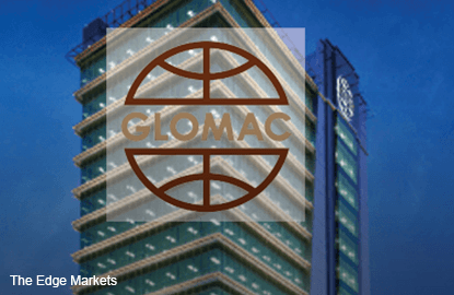 Glomac's earnings momentum to pick up in subsequent quarters