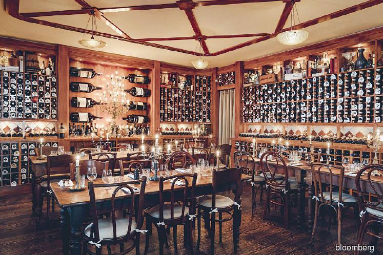 Best new London restaurants