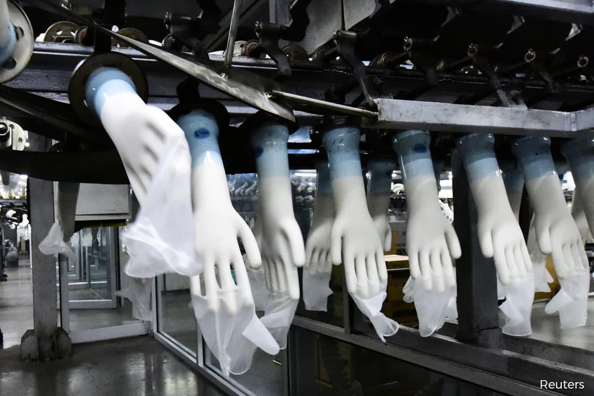 Nitrile latex could hit all-time high this month, raising glove production costs by 70% q-o-q — KAF Research