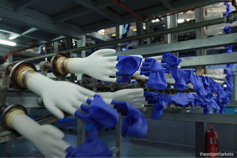 涉嫌强迫劳动 美国海关扣押顶级手套子公司400万只手套
