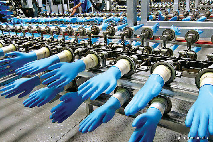 Glove players seen to increase supply in 2020