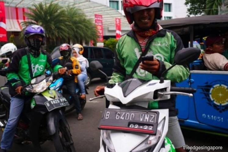 Go-Jek launches drivers pre-register portal in Singapore