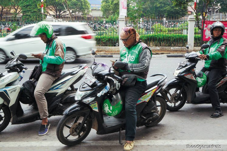 Newsbreak: Indonesia's Go-Jek looking to set up shop here