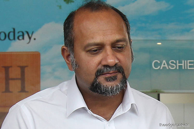 Communications and Multimedia Ministry to lodge report with MACC, says Gobind