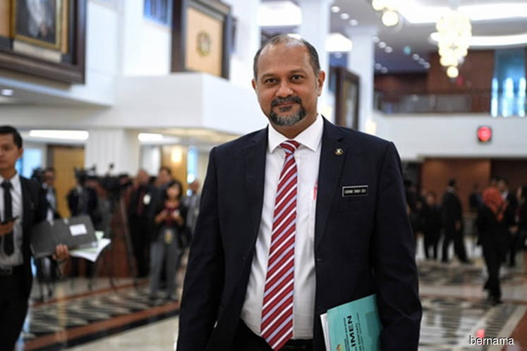 Existing customers not benefitting from lower broadband packages, said Gobind