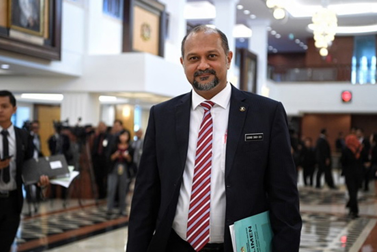 World is your oyster, Gobind tells local animation industry players