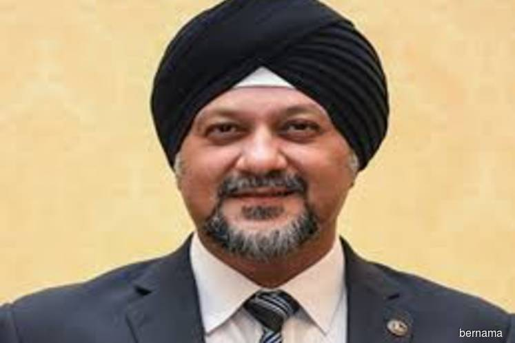 Gobind: Amendment to Communication and Multimedia Act completed