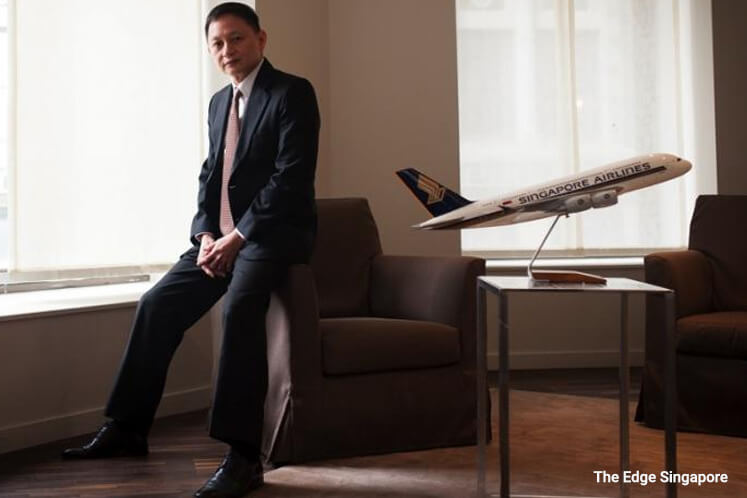 Singapore Airlines seeks 'radical' transformation for growth