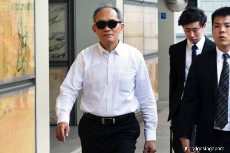 Two stock market manipulation precedents invoked as prosecutors call for 3-year sentence for Goh Hin Calm